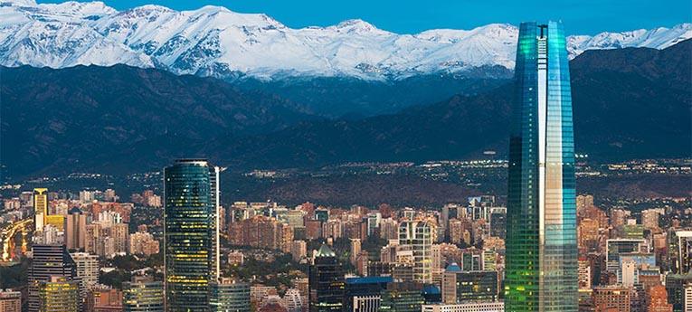 Qual o melhor mês para viajar para o Chile?
