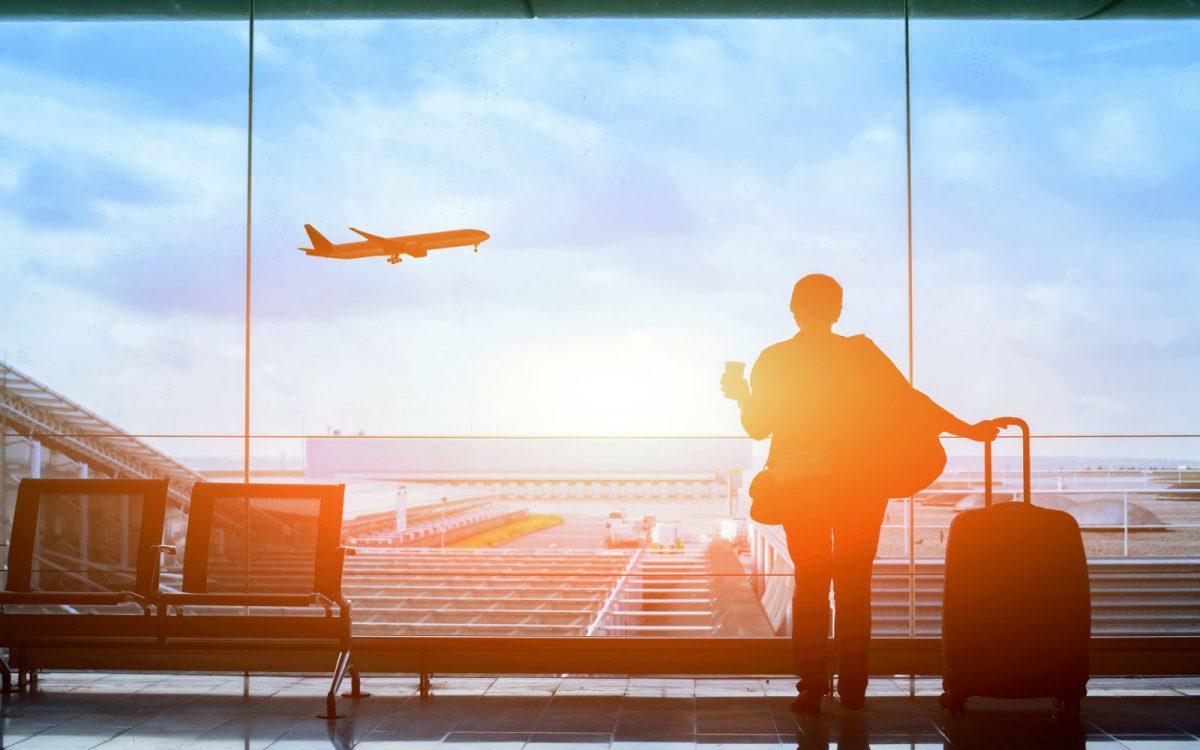 Passagem e hospedagem, qual a vantagem em contratar tudo em um único lugar?
