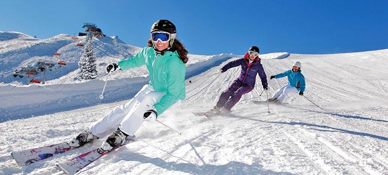 Qual a melhor estação de esqui do Chile?