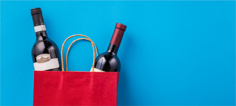 Compra de Vinho